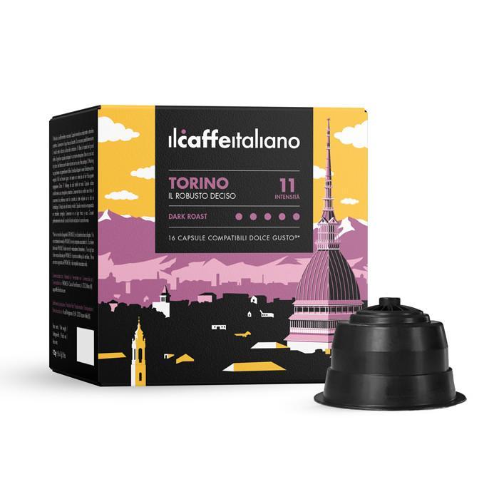 Immagine che raffigura le capsule compatibili Dolce Gusto ®,aroma torino,dctor96,immagine 1