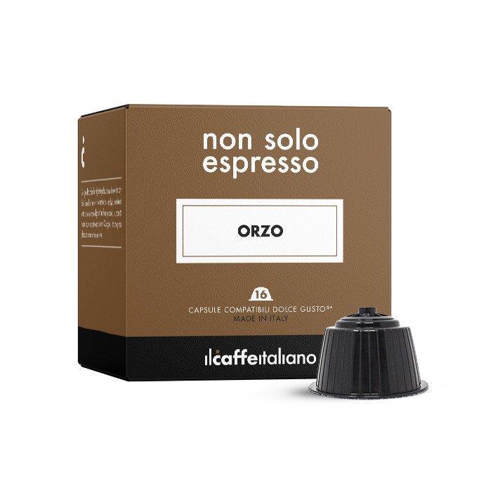 Immagine che raffigura le capsule compatibili Dolce Gusto ®,aroma orzo,dcorz48,immagine 1